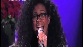 Fil-Am Malaya Watson advances to American Idol top 9