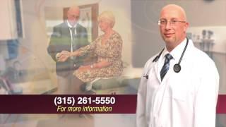 CPH New Doctor | Family Medicine - Dr. Aaron Fuller