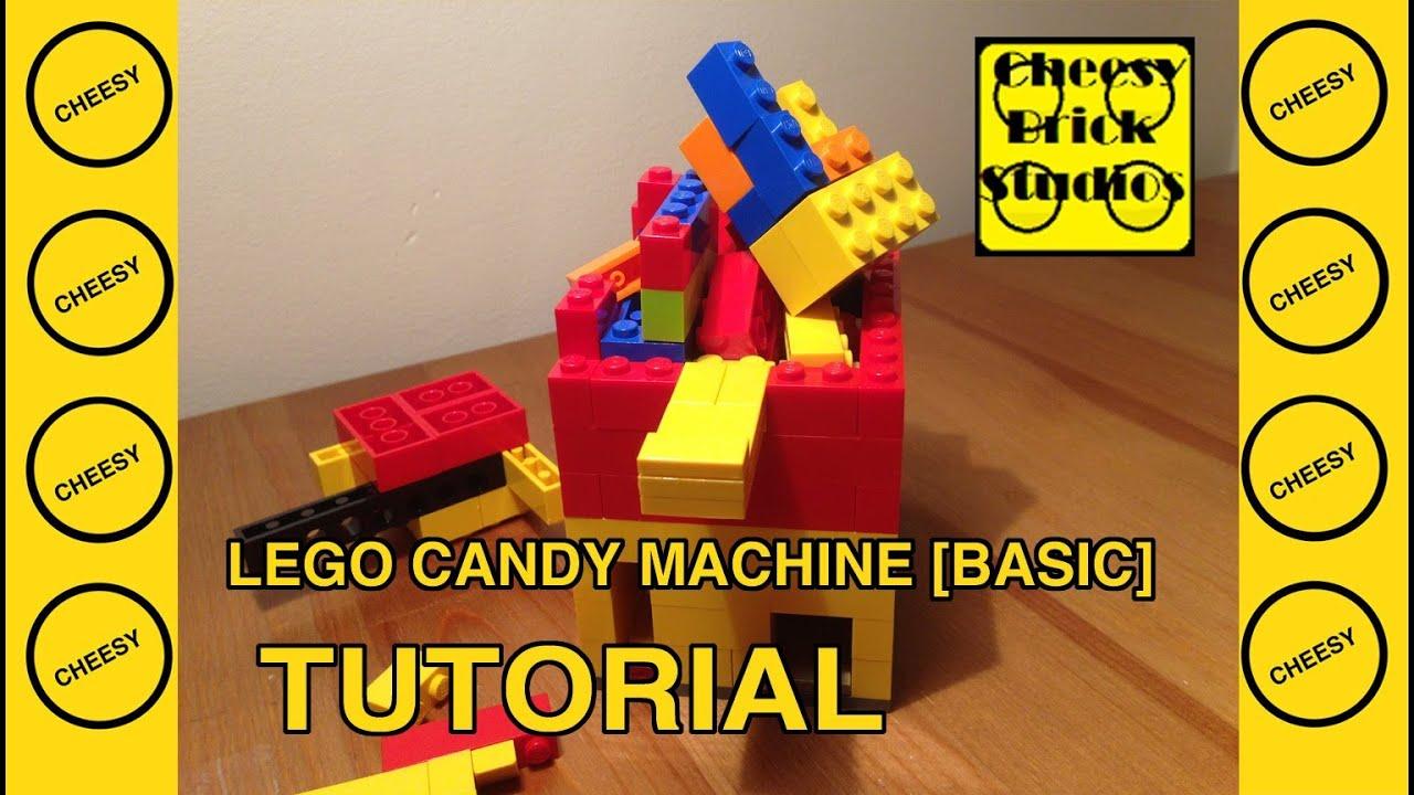 machine tutorial