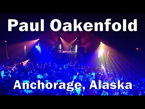 Paul Oakenfold - Live from The Bear Tooth Theatrepub 1st Tap 2016