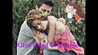 Kitni Dard Bhari He Very Hurting Ringtone Udd_Ja_Kaale_Kanwan_Vicky Singh cover song