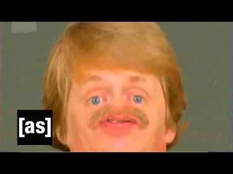 Video Match, Dating Service | Tim and Eric Awesome Show, Great Job! | Adult Swim