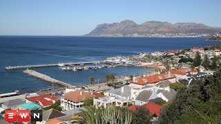 The quaint seaside town of Kalk Bay, along the false bay coast, has been named as one of the coolest neighborhoods in the World.  Beating out popular hang outs like Amsterdam Noord in Amsterdam and , Keramikos in Athens to take number one spot in Forbes coolest neighbourhoods in the world poll.  Click here to subscribe to Eyewitness news:http://bit.ly/EWNSubscribe  Like and follow us on:http://bit.ly/ EWNFacebookANDhttps://twitter.com/ewnupdates  Read full article on Eyewitness news: http://ewn.co.za/2018/07/09/kalk-bay-ranked-as-one-the-coolest-neighbourhoods-in-world  Keep up to date with all your local and international news:www.ewn.co.za  Produced by: Bertram Malgas