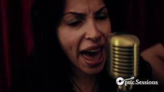 Liz Menezes-Where Are You Now