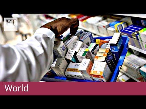 UK Pharma Sues NHS Over Drug Costs | World