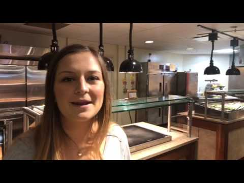 2017 Campus Dining | #UARKHome Live! Tour