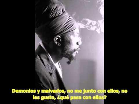 Be strong  Sizzla Subtitulado español