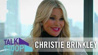 Christie Brinkley Talks Motherhood, Modeling & Beauty | Talk Stoop
