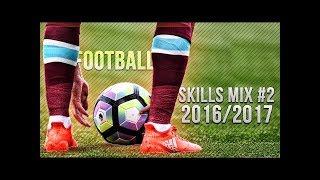Crazy football skills ● best football dribbling skills 2017 hd #2