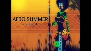 AFRO SUMMER VOLUME 1 (PREVIEW)