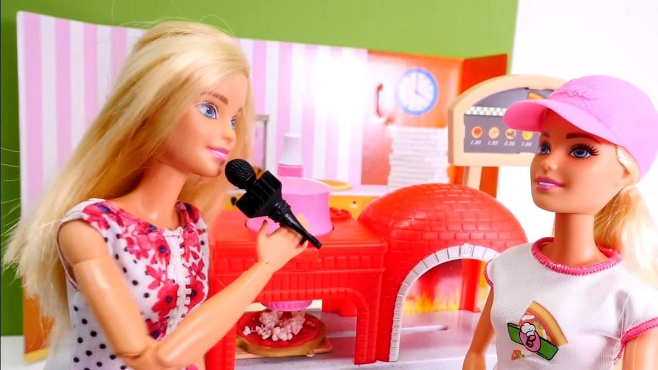 barbie video auf deutsch