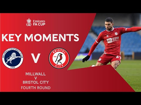 Millwall Bristol City Goals And Highlights