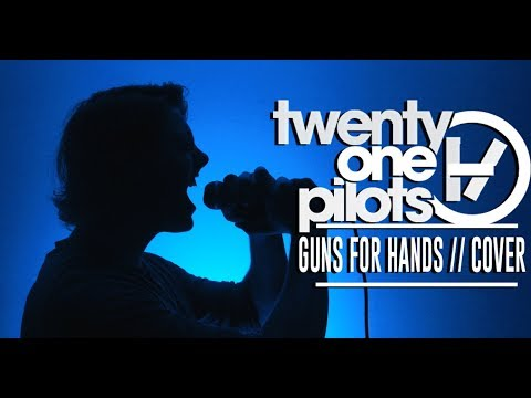 Twenty One Pilots - Guns For Hands (Pop Punk/Rock Cover)