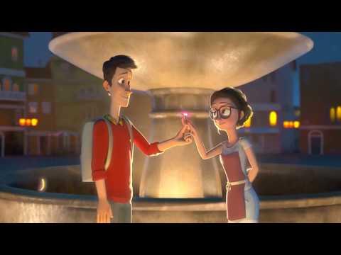 NOAH - Jalani Mimpi (Video Animation)