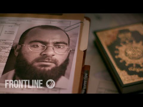 "Baghdadi: From Religious Scholar to Jihadist Leader | FRONTLINE | ""The Secret History of ISIS"""