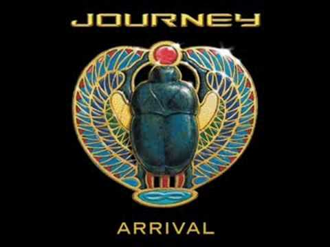 Journey - All The Way (iTunes Download Link)