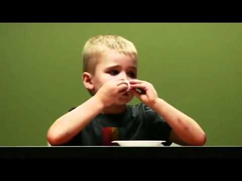 eatting marshmellows   Stanford Marshmallow Experiment Example