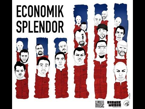 """GRIFFEN """"Economik Splendor"""" produced by BIONIK"""