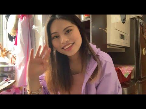Make dinner with Stella C 陪我一天煮晚餐 丨Stella C's Vblog #6