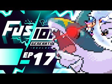 THE GAME SAYS NO - Pokémon Fusion Generations Nuzlocke Part 17!