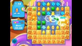 Candy Crush Soda Saga Level 120 NEW