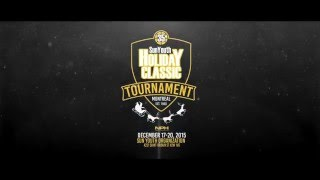 Sun Youth Holiday Classic Basketball (2015)