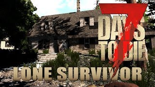 Kochtopf of Doom | Lone Survivor 02 | 7 Days to Die Alpha 17 Gameplay German Deutsch thumbnail