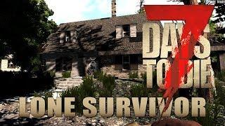 Kochtopf of Doom | Lone Survivor 02 | 7 Days to Die Alpha 17 Gameplay German Deutsch thumbnail