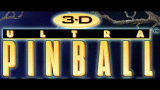 """3D Ultra Pinball """"Colony"""" Music on Real synths"""