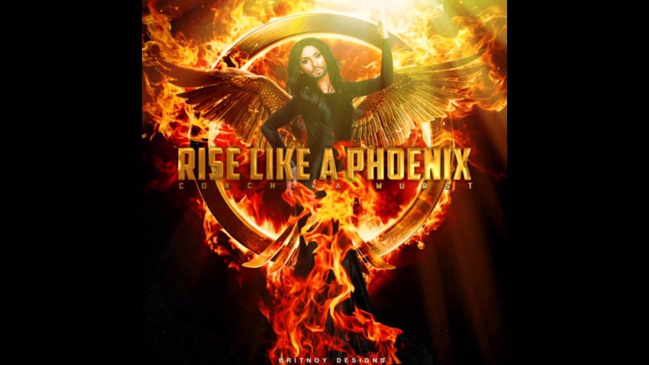 Rise like a phoenix - Conchita Wurst piano cover