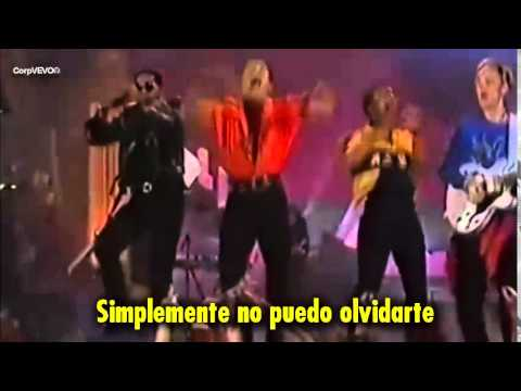 London Beat   I've Been Thinking About You Subtitulado Español 480p