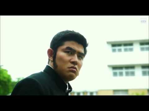 Ore monogatari live action ending song...