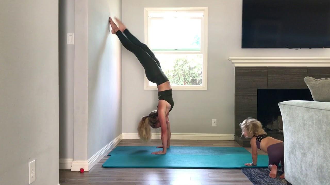 Pilates with Keri- Keris Pilates Room - YouTube