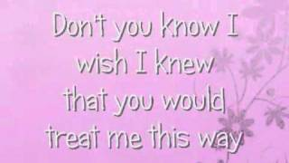 Keyshia cole- I should