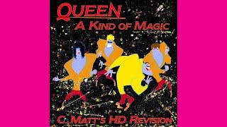 One Vision (C_Matt's HD Revision)