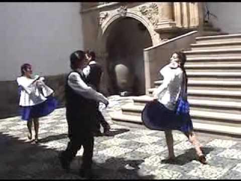 CUECA CHUQUISAQUEÑA - OSCAR VIDEA - PRECIOSA FLOR