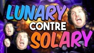 LUNARY VS SOLARY ! LA GAME POUR LE TOP 8 (ESWC METZ)