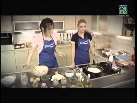 Вкусный Мир Бурятская кухня 2009 - Видео онлайн