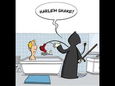 Harlem Shake The Best - 1st ever in JORHAT (ASSAM)