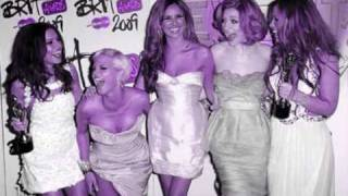 Girls Aloud - Memory Of You (CD Quality!!!!)