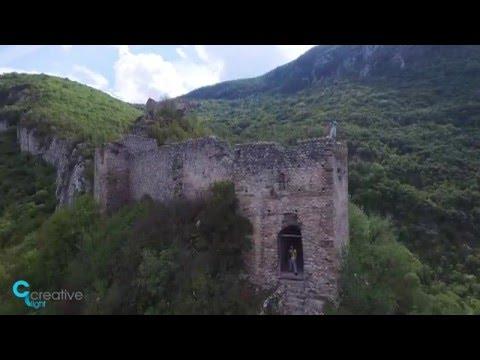 Sokobanja - Green Heart of Serbia