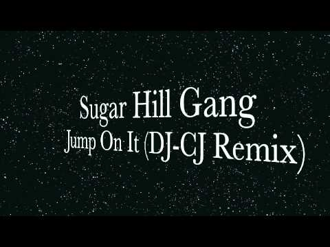 sugar hill gang jump on it dj cj remix m4v youtube. Black Bedroom Furniture Sets. Home Design Ideas