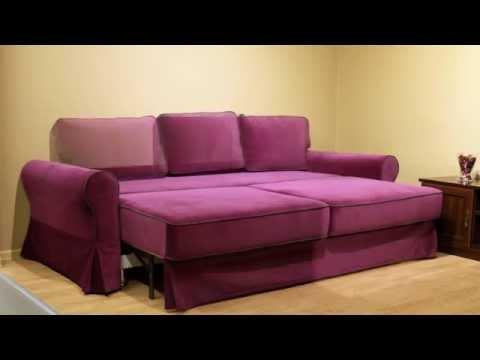 Мебель для гостиной и спальни. Диван-кровать «Опиум»