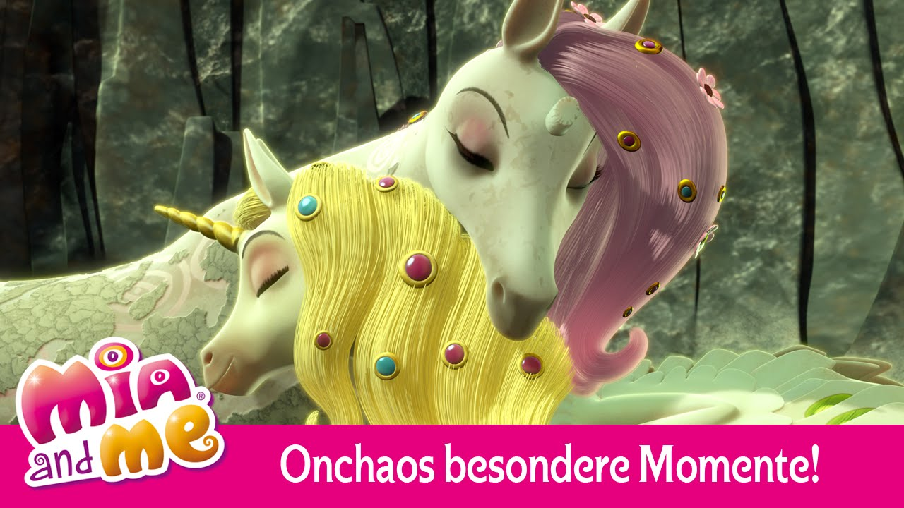 Onchaos Besondere Momente Part 1 Mia And Me Youtube