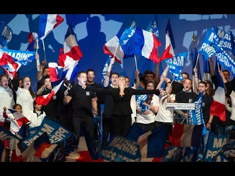 A Simple Question: Rise nationalism in Europe