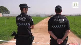 Trágico 12 de Octubre en Albacete