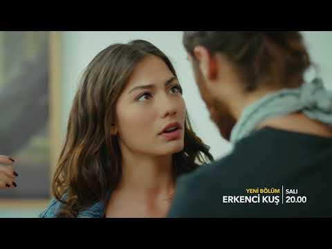 Erkenci Kuş / Early Bird Trailer - Episode 2 (Eng & Tur Subs)
