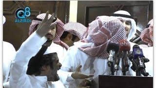 طز بشنب رجال ما يفتخر فيك | قصيدة أحمد سيار في مسلم البراك