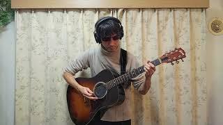 録音環境の都合で、抑制気味に弾いています。 こんな曲が作れたらいいな...