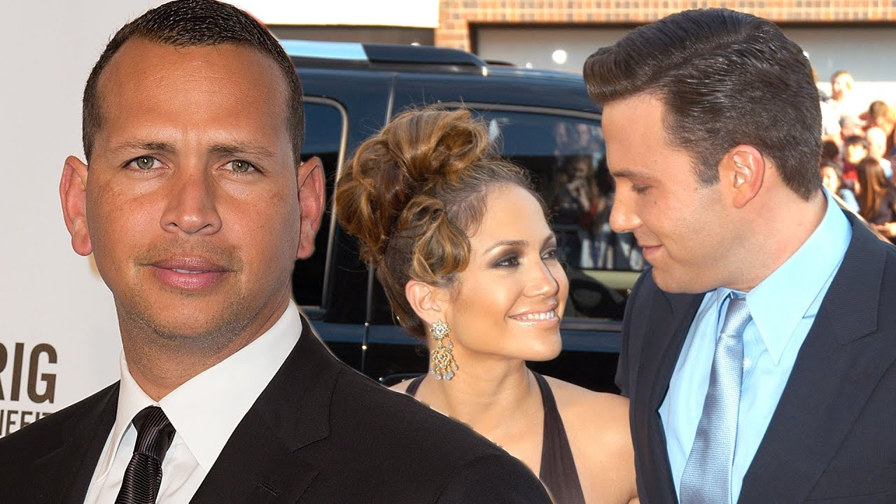 Alex Rodriguez Is 'Very Aware' of Jennifer Lopez's Relationship With Ben Affleck (Source)